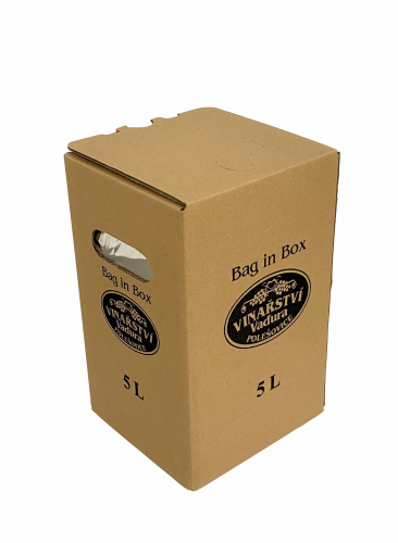 Bag-in-box Sauvignon